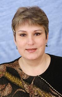 Крупнова Ольга Ивановна